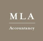 Logo MLA Accountancy