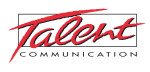 Logo Talent Communication