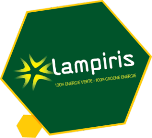 Les actions Lampiris 2014