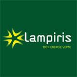 Logo Lampiris