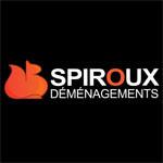 Logo Déménagement Spiroux