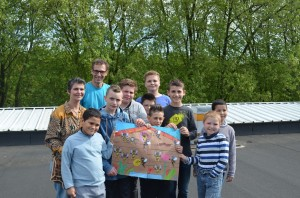 Belle-île, de belles activités didactiques pour les écoles