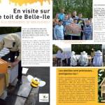 Article Belle-Ile News